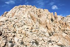 Sheer Granite (isaac.borrego) Tags: california joshuatree nationalpark desert