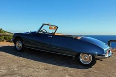 La Déesse (hans pohl) Tags: france var provence cars voitures french cabriolets