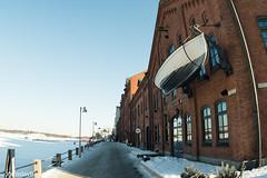 DSCF0120 (yarolsavB) Tags: architecture fisheye travel winter