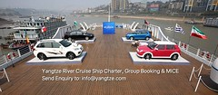 A Yangtze River cruise ship is an ideal venue for your meetings, Incentives, conferencing, and exhibitions. There are many advantages of cruise meetings and incentives. Besides Yangtze River cruise ship charter service, we also provide group booking with (yangtze-river-cruise) Tags: yangtzerivercruise threegorgescruise