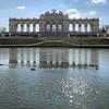 Gloriette, Palácio de Schönbruun (jpcamolez) Tags: gloriette palácio de schönbruun