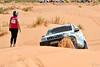 Rallye Aïcha des Gazelles 2018 : Etape 3