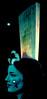 Peineta (COLINA PACO) Tags: peineta retrato ritratto portrait nocturno bynight photoshop photomanipulation franciscocolina fotomanipulación fotomontaje chica girl ragazza femme mujer woman