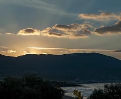 Крит (dmilokt) Tags: закат рассвет восход sunrise sunset crete dmilokt