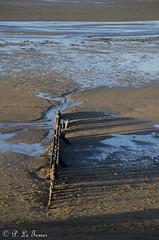 Marée basse sur la côte Normande 14 (letexierpatrick) Tags: maréebase marée mer marine maritime plage sable normandie france europe eau extérieur explore colors couleurs couleur nature nikond7000 nikon