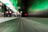 Somewhere that`s green (michael_hamburg69) Tags: hafencity hamburg germany deutschland ubahnhof ubahn haltestelle tunnel subway tube underground métro métropolitain ferrocarril metropolitano subte ferrovia sotterranea metropolitana 地下铁路 [地下鐵路] dìxià tiělù hvv hamburger verkehrsverbund gmbh hafencityuniversität photowalkmitkatrin u4 bokeh green grün