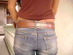 jeans belt img1504 (ikat.bali) Tags: gürtel fashion fetish amateur frau jeans bottom hintern butt herbackside jeansbutt photomodel fotomodell sexy girl ceinture cinturón ремень 带 ベルト belt thắtlưng 벨트 cintura เข็มขัด बेल्ट lady woman