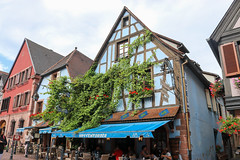 Vacances_0399 (Joanbrebo) Tags: kaysersbergvignoble grandest francia fr alsace hautrhin streetscenes canoneos80d eosd efs1855mmf3556isstm autofocus arquitectura edificios edificis buildings