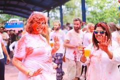 IMG_4868 (Indian Business Chamber in Hanoi (Incham Hanoi)) Tags: holi 2018 festivalofcolors incham