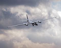 ER-2_2 (SamOphoto2011) Tags: airplanes canon california airshow 14iiteleconverter lockheed 7dmarkii 2018 losangelescountyairshow williamjfoxairfield lancaster er2