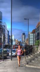 IMG_6986c (Luxifurus) Tags: hip hipshot fromthehip candid unposed covert unaware secret stolen gimp commute london street portrait urban woman girl female pretty beautiful hands faces