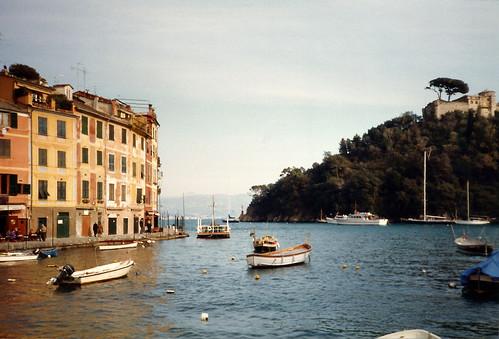 Portofino – Ligúria, Itália