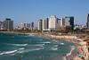 Tel Aviv (ejhrap) Tags: city israel telaviv jaffa mediterranean sea ocean wave beach
