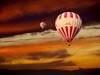 Wings in the wind (maios) Tags: hotairballoon flight hot airballoon air balloon cappadocia kapadokya olympuse400 olympus e400 maios balloonride ride wingsinthewind wings wind color red turkey cloud aerial