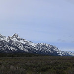 Teton - Traveling along Teton thumbnail