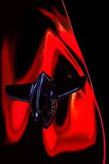 (⨀) Tags: theotherside universe intermission 14 intermission14 red blue shuttle romanticsolitude