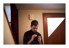 _K000049 (Jordane Prestrot) Tags: jordaneprestrot ♈ tempsquotidien autoportrait selfportrait autoretrato miroir mirror espejo