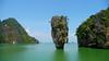 Its Name is Island, James Bond Island (Eye of Brice Retailleau) Tags: ile isla island