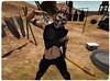 Humanoid (Aspen Groves) Tags: slavatar king fantasy armor raider apocalypse slgay gaysl contraption conviction pfc meva famefemme catwa beusy ay theforge