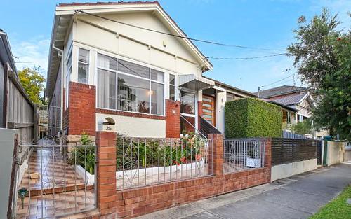 25 Henry St, Randwick NSW 2031