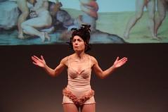 IMGP5000 (i'gore) Tags: montemurlo teatro fts salabanti fondazionetoscanaspettacolo donna donne libertà felicità ritapelusio satira ironia marcorampoldi pemhabitatteatrali