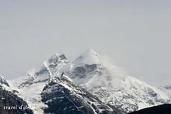 Ladakh (traveldglobe) Tags: ride confluence leh ladakh zanskar magnetic indus hill tsomoriri nubra bike pangong