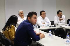 Convoca Sinfra a municipios a constituir la Comisión Metropolitana de Oaxaca (2)