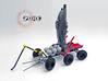 ZORG vehicle concept (Shannon Ocean) Tags: concept zorg space alien