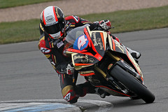 Michael Rutter (EDW74) Tags: bsb british superbikes test day doningtonpark 2018 race racing canon canon100400 canon7d canonphotography michael rutter bathams bmw 4 monsterenergy