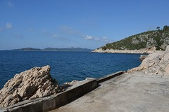 Game of Thrones -- Drehort -- Filming Location : Trsteno (bd4yg) Tags: gameofthrones kroatien croatia drehort drehorte filminglocation trsteno hafen
