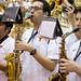 University of Texas Longhorns Pep Band (2018-04-04)