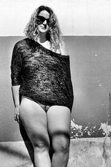 MINOLTA X300S Rokkor 1.4 50 FOMA 200 XTOL (jose rula) Tags: minolta x300s rokkor 14 50 foma 200 xtol nue nude naked bw black white blanc noir blanco negro