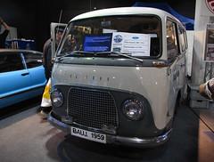 1959 Ford Taunus Transit FK1000 1.5 (rvandermaar) Tags: fordtransit fordtaunustransit 1959 ford taunus transit fk1000 15