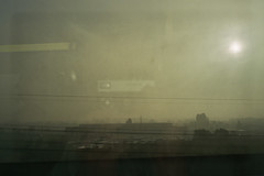 From the train (InSoManyWords) Tags: film 35mm fujisuperia200 rollei35 france fujifilm