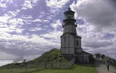 Cape Disappointment Lighthouse (Mr.LeeCP) Tags: washington pacific ocean