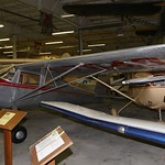 Cessna 140 in Liberal thumbnail