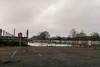 Approach to the goods station (d0mokun) Tags: derby england unitedkingdom gb friar gate station goods warehouse urbex abandoned decay urban railway