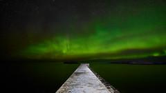 Aurora Borealis (ATEphoto) Tags: ~where norway vigra aalesund ~what ~naturalphenomenon aurora auroraborealis ~photography ~typeofphotography astrophotography landscapephotography ~attribute ~season spring ~timeofday night naturebynikon moreogromsdalmøreogromsda norwaynorge nor