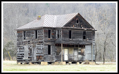 """Piney river (cscott_va.) Tags: old abandoned nelson coumty virginia once was home"""""""