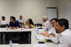 Convoca Sinfra a municipios a constituir la Comisión Metropolitana de Oaxaca (3)