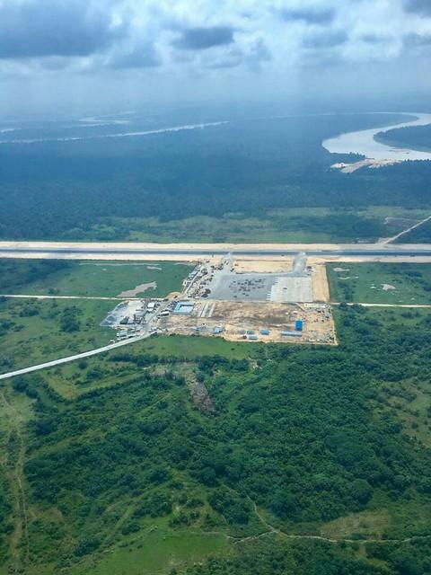 Bayelsa International Airport