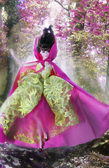Barbie The Look Sweet Tea doll (alenamorimo) Tags: barbie barbiedoll doll barbiecollector barbiethelook