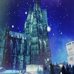 Frühlingsanfang am Kölner Dom thumbnail