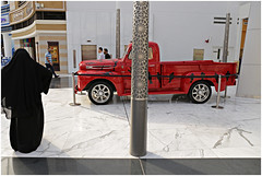 abu dhabi 12 (beauty of all things) Tags: vae uae abudhabi ferrariworld cars autos redcars