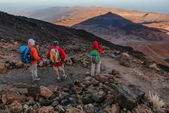 Sombra del Teide (Visit Tenerife) Tags: sombra del teide parque nacional tenerife naturaleza volcanes senderismo actividades en la
