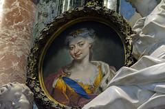 Grab der Maria Clementina Sobieska (Markus Wollny) Tags: city vatikan rom cittàdelvaticano vatikanstadt it