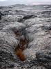 Pahoehoe Eruption Fissure (Fotografie mit Seele) Tags: ertaale danakildepression afar triangle volcano vulkan äthiopien ethiopia lava eruption red smoke liquid crust kruste pahoehoe