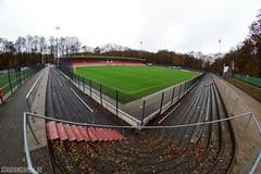 Franz-Kremer-Stadion, 1. FC Köln II 08