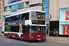 LOTHIAN BUSES 998 SK06AHL (bobbyblack51) Tags: lothian buses 998 sk06ahl scania omnicity n94oud edinburgh 2016
