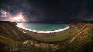 The Power Of Nature (BIZKAIA)